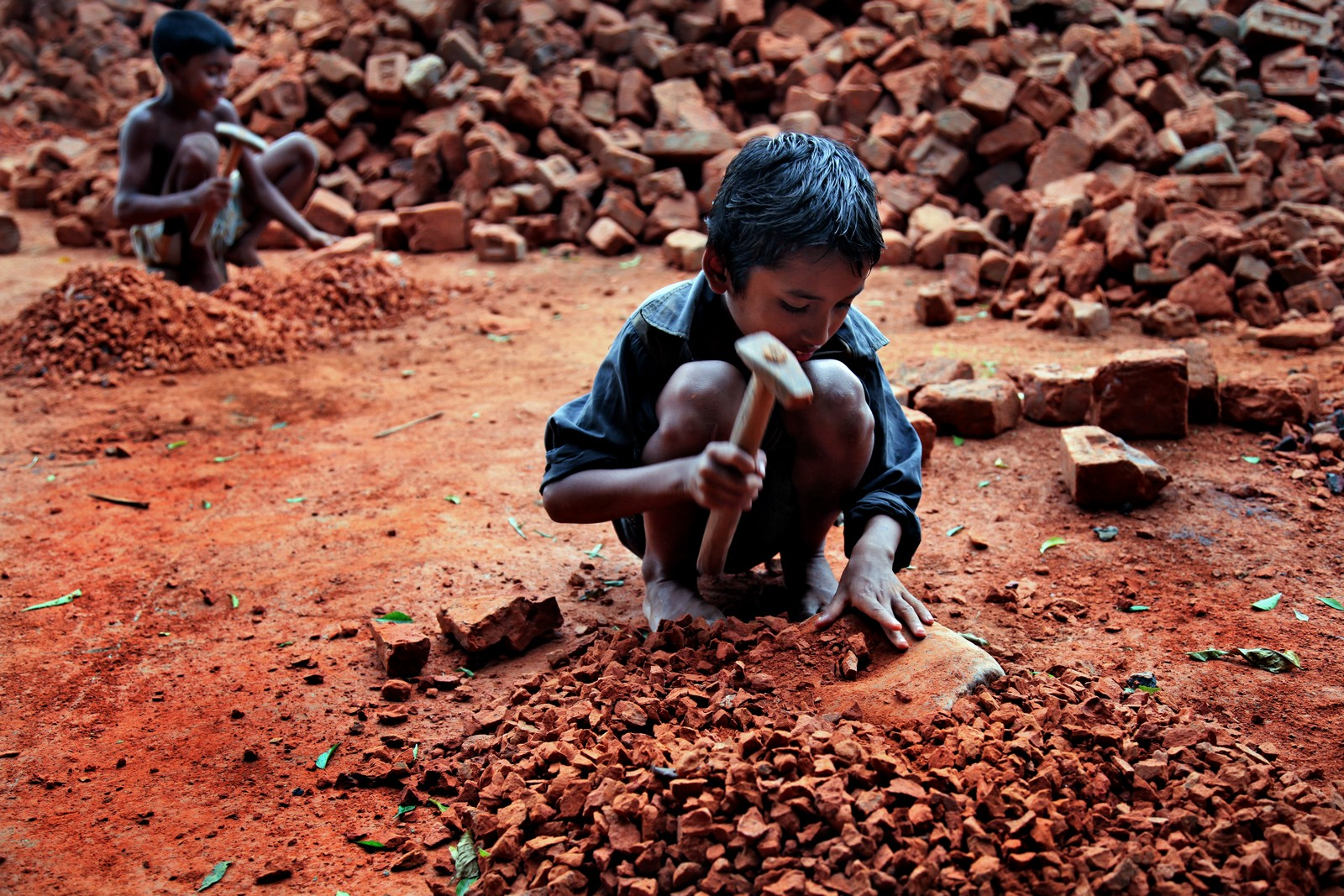 online thesis child labour Child labour thesis- data collection tools download child labour thesis- data collection tools uploaded by questions about domestic child labour 1.
